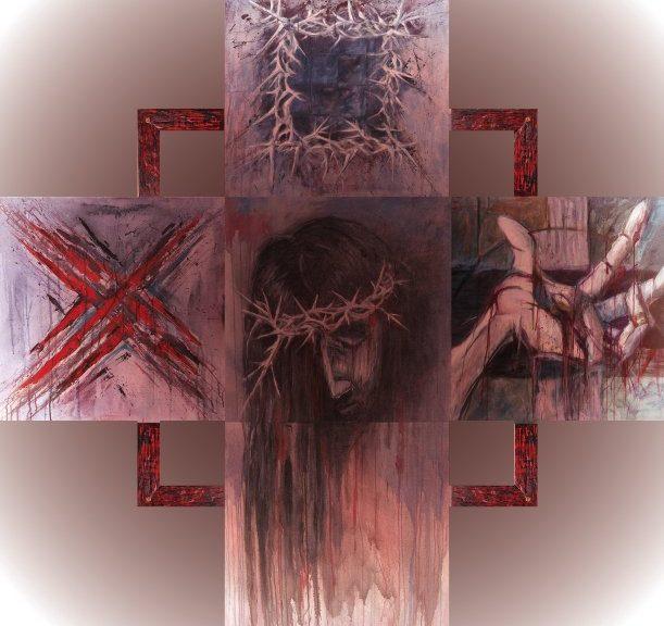 The Jesus Paradigm - Front Cover